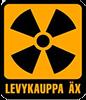 Levykauppa Äx